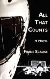 all that counts by frank scalise hockey book