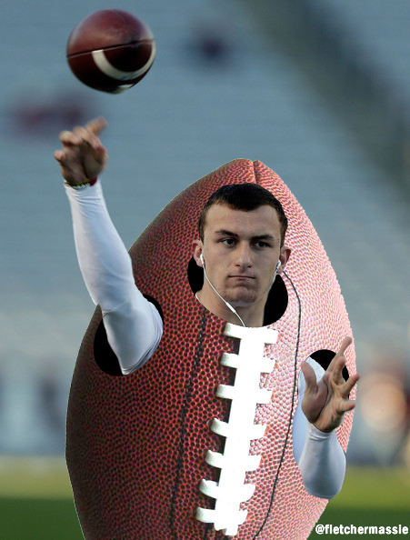 Johnny-football