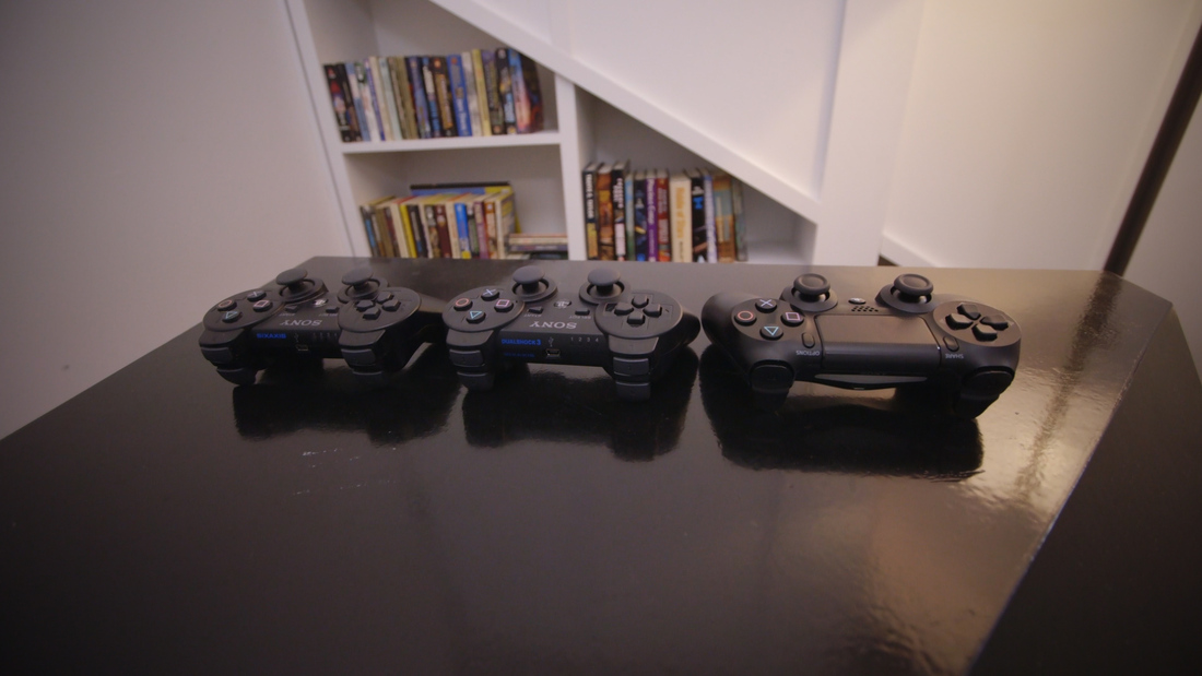 DualShock 4: Hands-on with the best Sony controller yet