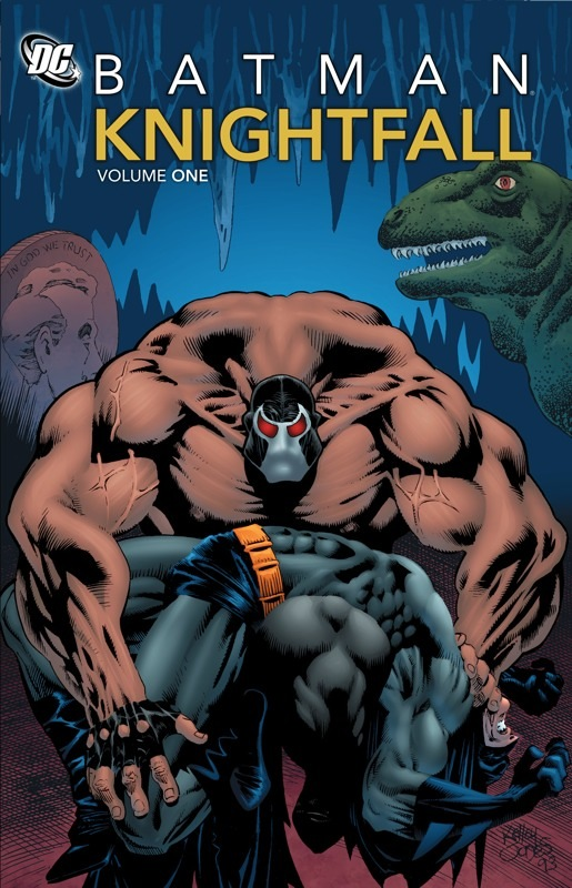 Knightfall-vol