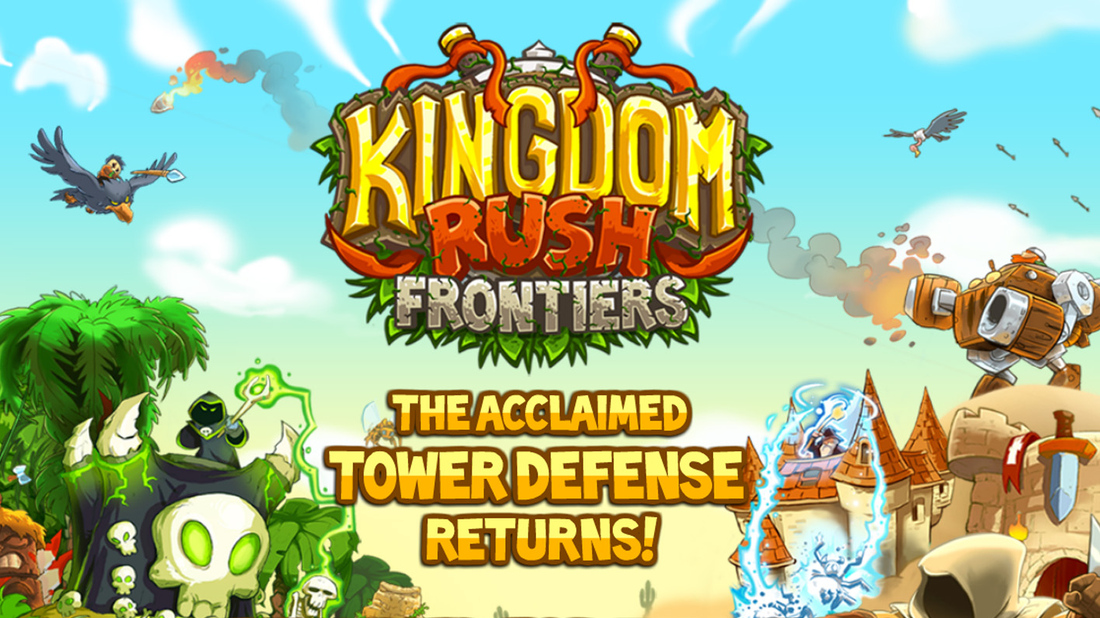 Kingdomrushfronteirs