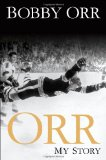 Bobby Orr book My Story review