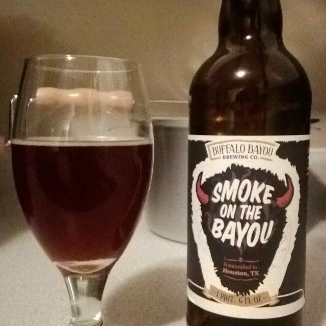 Smoke_on_the_bayou