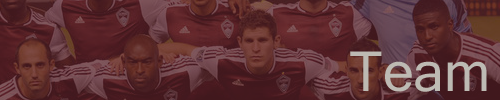 Colorado Rapids Season Preview - Team