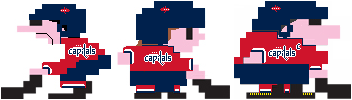 Tonight's 8-Bit Capitals Lines: Mikhail Grabovksi Returns
