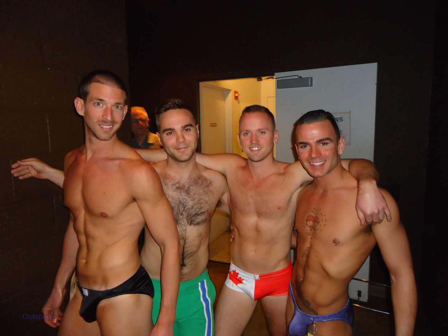 games gay club dc