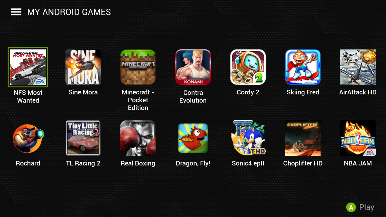 Tz_my_android_games_library