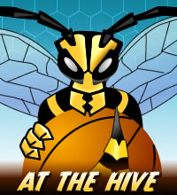 At The Hive
