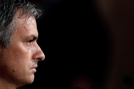 jose mourinho family. Jose Mourinho, #39;The Special