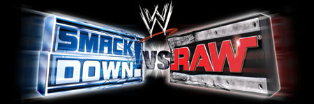 Smackdon vs Raw