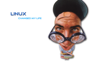Linux nerd