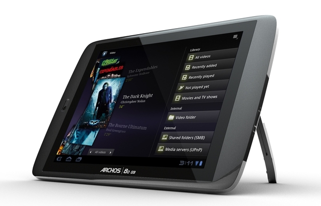Archos G9