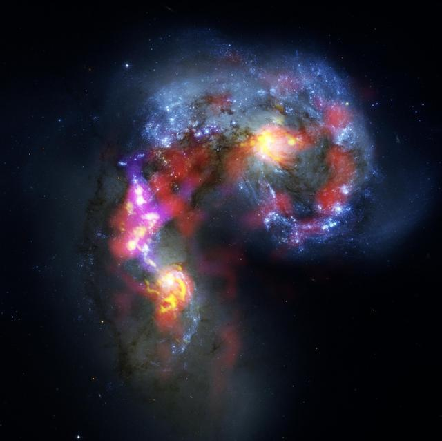 ALMA Telescope