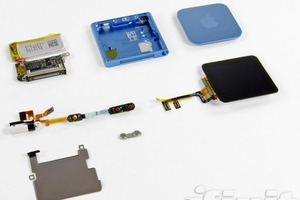 iPod nano Teardown