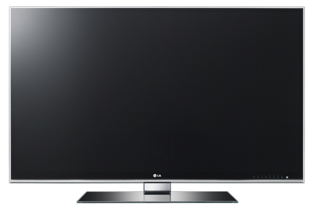 LG TV LW980S