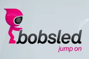 Bobsled (T-Mobile)