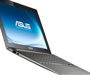 Asus Zenbook UX21 
