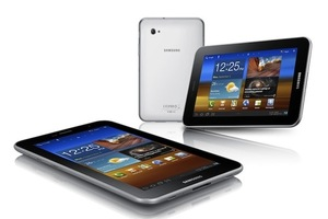 Galaxy Tab 7.0 Plus