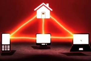 Verizon Home Monitoring and Control