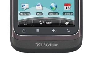 HTC Wildfire S on US Cellular