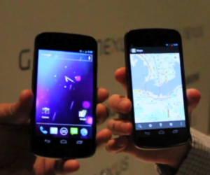 Android Beam hands-on