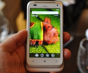 HTC Radar hands-on