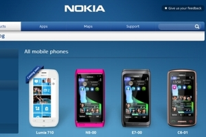 Nokia Lumia 710 US coming soon