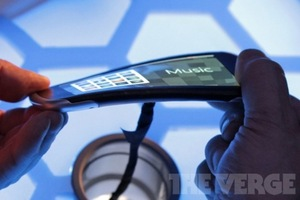 nokia kinetic device