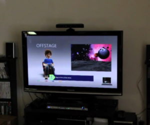 Avatar Kinect for Xbox 360 hands-on
