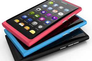 Nokia N9 group