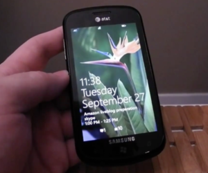 Windows Phone 7.5 review