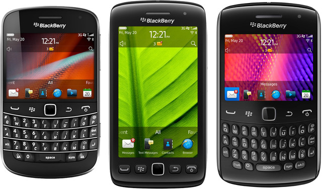 descargar software blackberry 9860