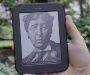 Barnes and Noble nook review