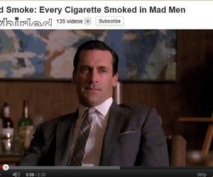 Supercut Mad Men