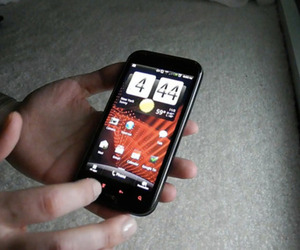 HTC Rezound video hands-on