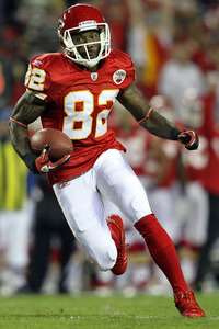 Kansas City Chiefs wide receiver Dwayne Bowe is a native of Miami, Florida.