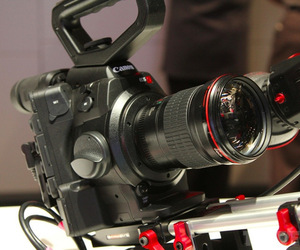 Canon EOS C300