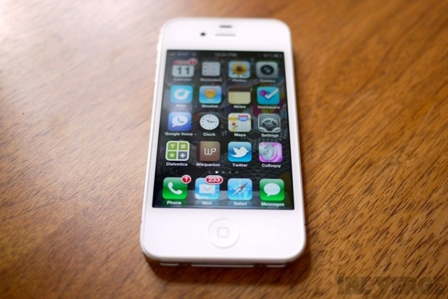 iphone 4s big