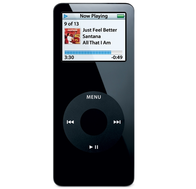 iPod nano 1st generation