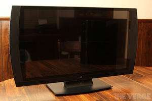 PlayStation 3D Display main