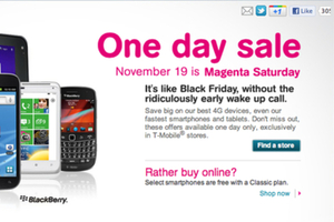 t-mobile magenta saturday