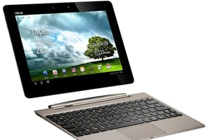 Asus Transformer Prime lead