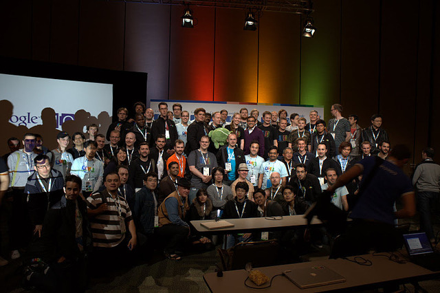 Google I/O 2011