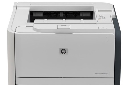 HP LaserJet 2050