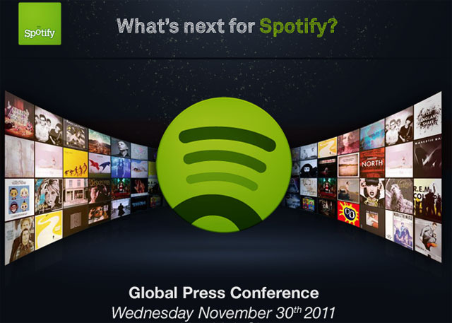 spotify event