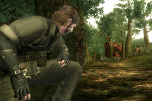 Snake Eater