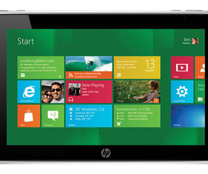 hp windows 8 tablet