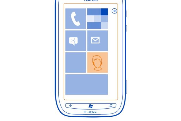 Nokia Lumia 710 manual image 800