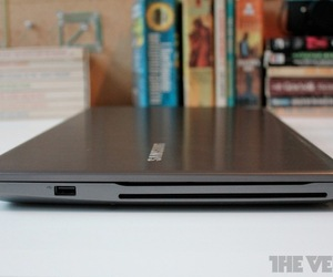 Samsung Series 7 Chronos laptop review 