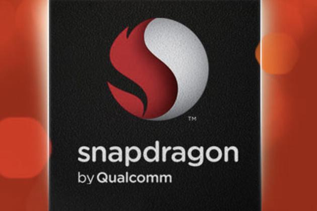 Snapdragon processor 440